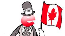 Globe and Mail:  Canada Can Maintain Ties with Virtual Embassies