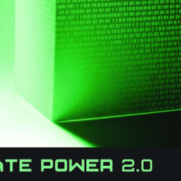 Book:  State Power 2.0