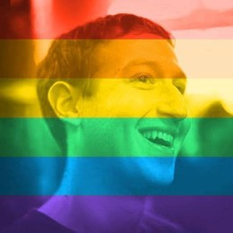 More than 26 million people have changed their Facebook picture to a rainbow flag. Here's why that matters.